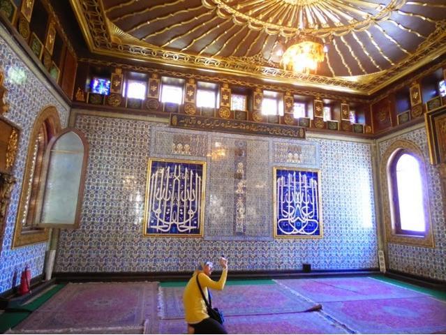 قصر محمد علي بالمنيل - القاهرة