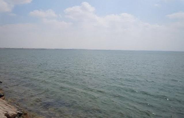 بحيرة مريوط بالاسكندرية