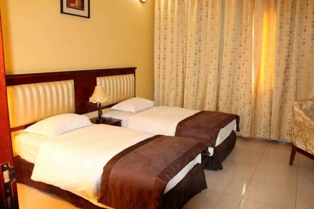 فندق اريانا البريمي سلطنة عمان