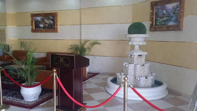 مواصفات فندق اريانا في البريمي