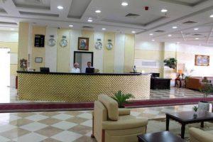تقرير عن فندق اريانا البريمي في عمان