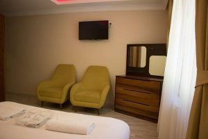 فندق ايجون من افضل فنادق اوزنجول