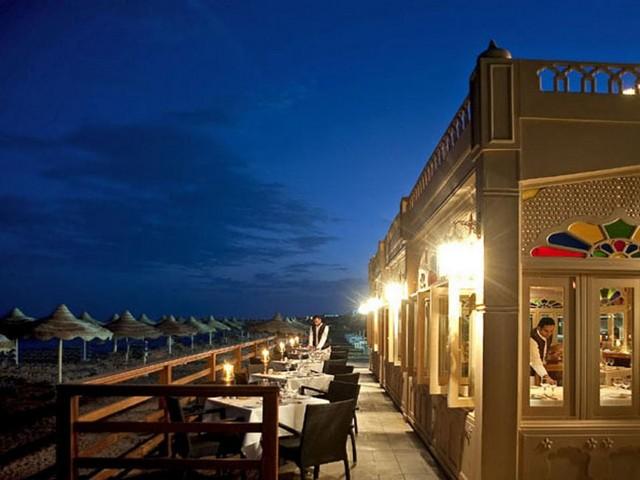فندق البارون شرم الشيخ