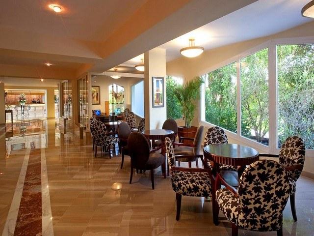 فندق البارون شرم الشيخ مصر