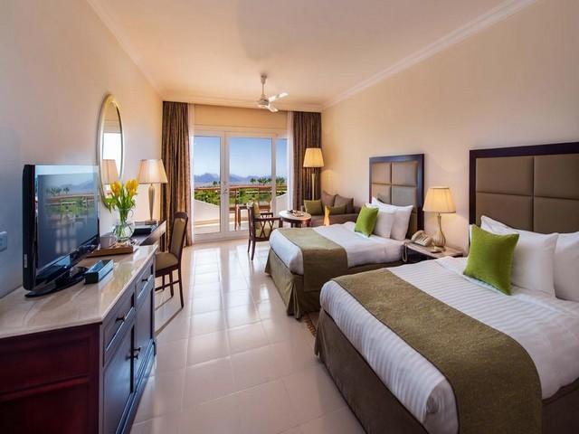فندق البارون في شرم الشيخ