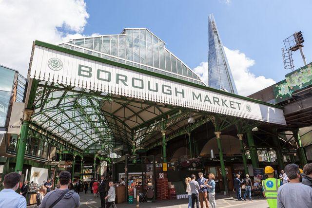 ارخص الاسواق في لندن