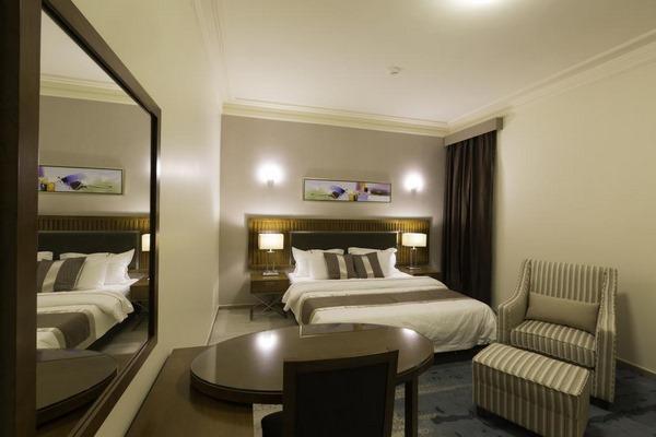 أيام ليليان للأجنحة الفندقية من افضل شقق فندقية في بريدة