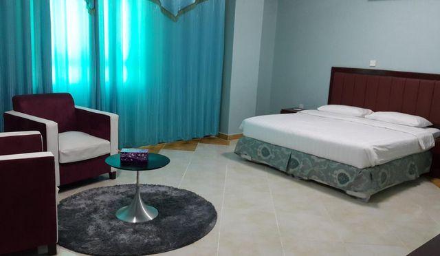 فنادق البريمي سلطنة عمان