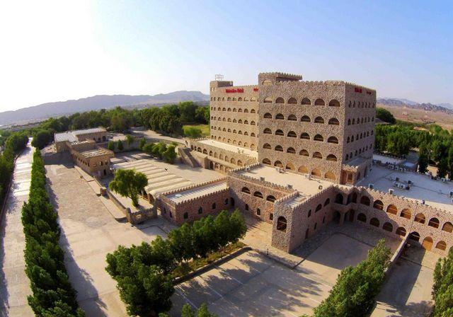 افضل فنادق البريمي سلطنة عمان