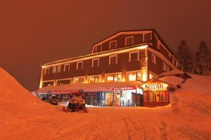 فنادق بورصة في الجبل من افضل فنادق تركيا
