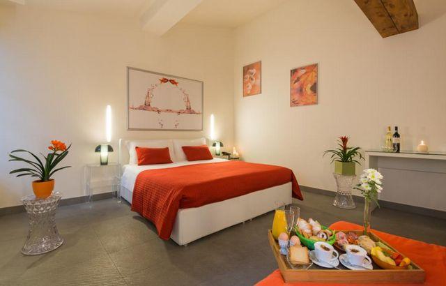 فندق كوارتشينو من افضل فنادق في كومو