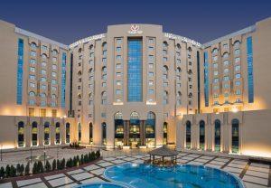 فنادق رخيصة في مدينة نصر من أجمل فنادق القاهرة