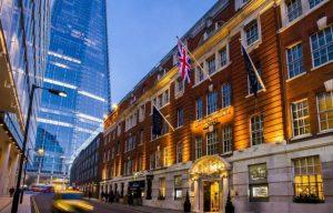 ارخص فنادق لندن
