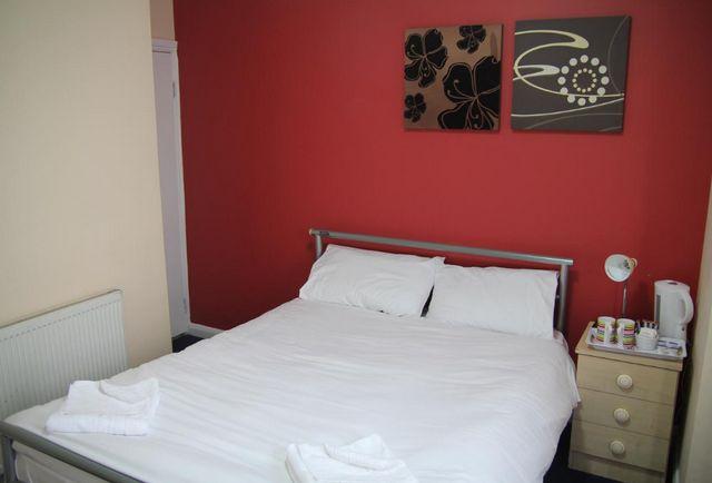فنادق رخيصة في لندن