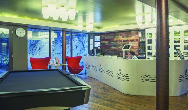 ارخص فنادق في لندن