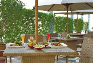 فندق سيتي سيزنز من افضل فنادق في دبي
