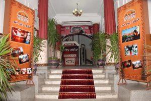 فندق سيتي فيو القاهرة من ارخص فنادق القاهرة