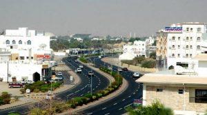 السياحة في البريمي سلطنة عمان