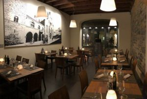 مطاعم كومو في ايطاليا
