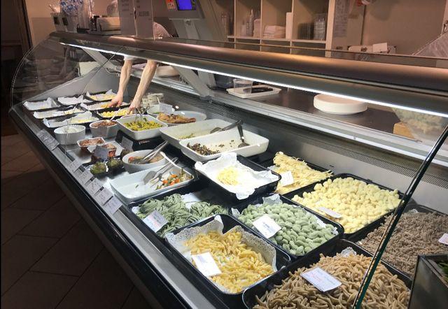 افضل مطاعم كومو في ايطاليا