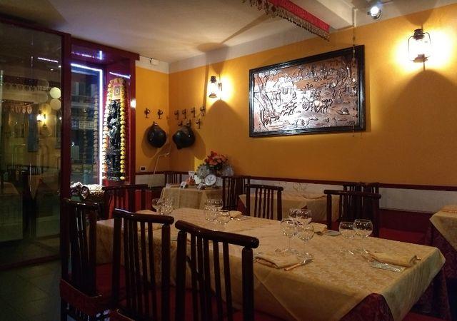 مطاعم في كومو