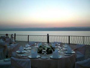 فندق البحر الميت العلاجي من اشهر فنادق البحر الميت