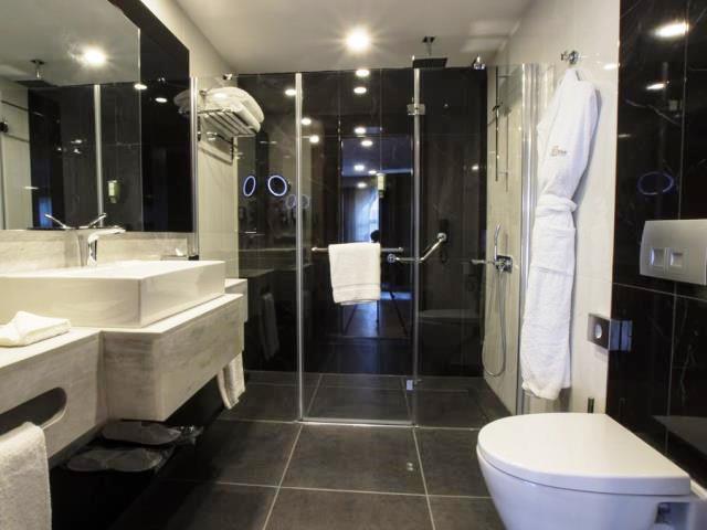 فندق ديديمان طرابزون في تركيا