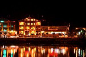 فندق دوغا في اوزنجول