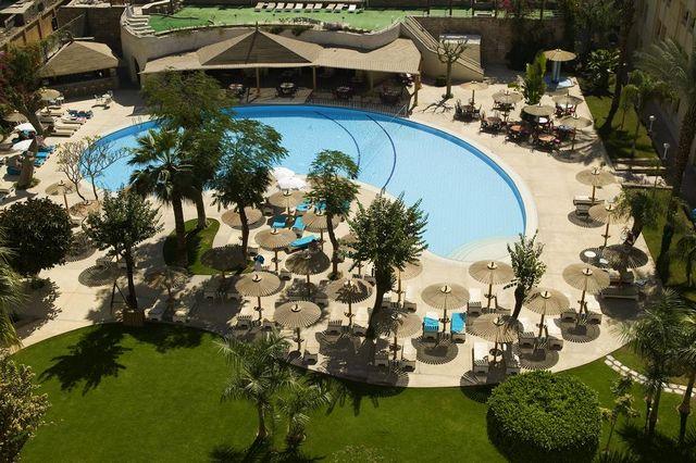 فندق ايتاب الاقصر مصر