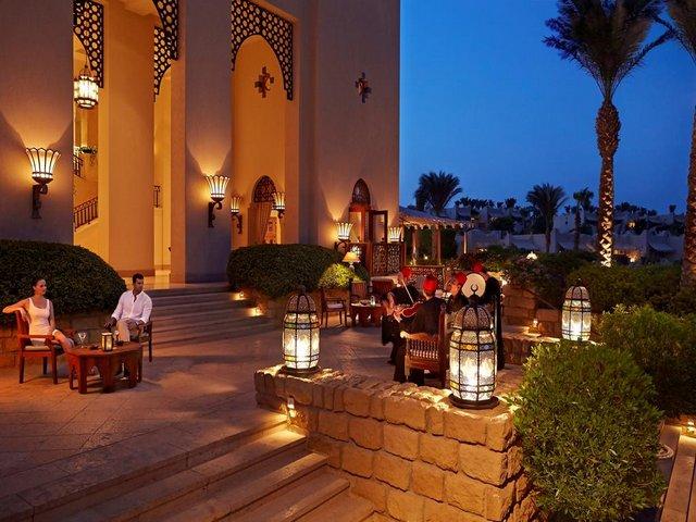 فندق فور سيزون شرم الشيخ مصر