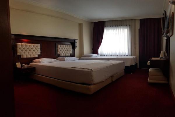 فندق فوندا طرابزون