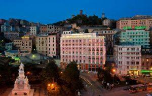 افضل فنادق جنوة ايطاليا