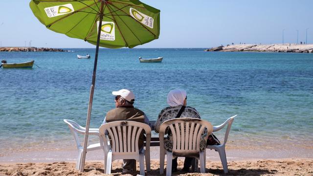 شاطئ جليم بالاسكندرية