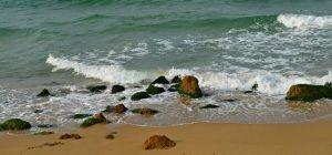 شاطئ جليم من افضل شواطئ الاسكندرية مصر