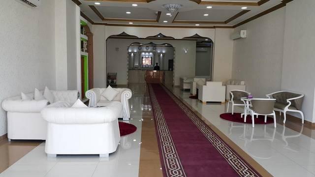 فندق النجم الذهبي البريمي سلطنة عمان