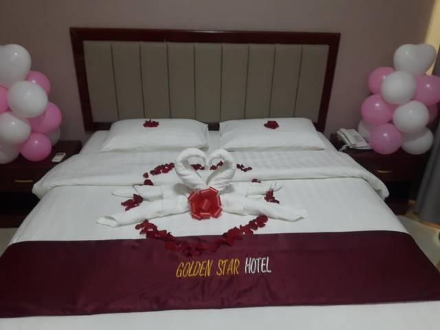 أسعار فندق النجم الذهبي البريمي