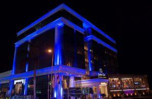 فنادق في شارع جامعة الدول العربية القاهرة