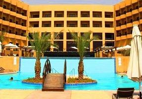 فندق جراند ايست البحر الميت من افضل فنادق البحر الميت