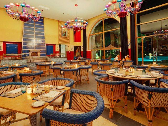 فندق جراند روتانا شرم الشيخ مصر