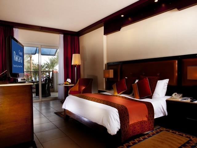 فندق روتانا شرم الشيخ