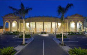 فندق هيلتون جرين بلازا من افضل فنادق الاسكندرية