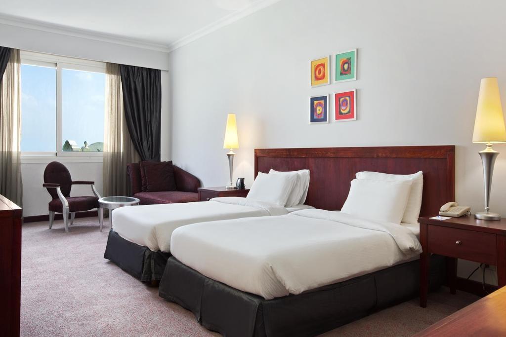 فندق جرين بلازا في الاسكندرية