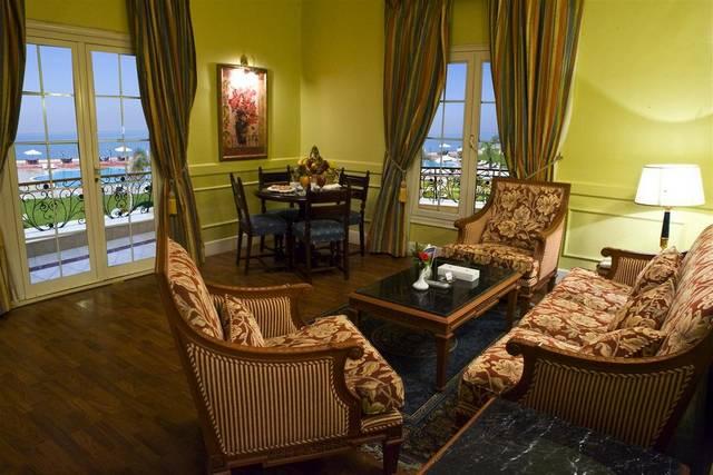 فندق اوبرج الفيوم