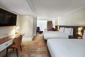 فندق هايد بارك هيلتون من افضل فنادق لندن