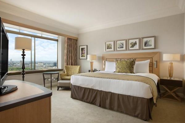فنادق في حي مايفير لندن