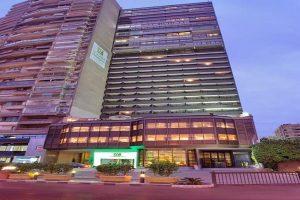 فندق هوليدي ان المعادي أفضل فنادق القاهرة