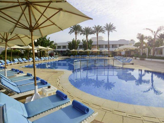 فندق نوفوتيل شرم الشيخ مصر