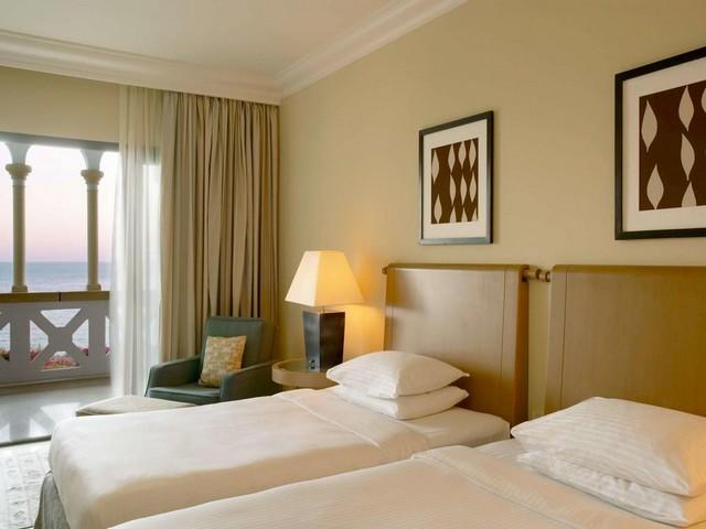 فندق حياة ريجنسي في شرم الشيخ