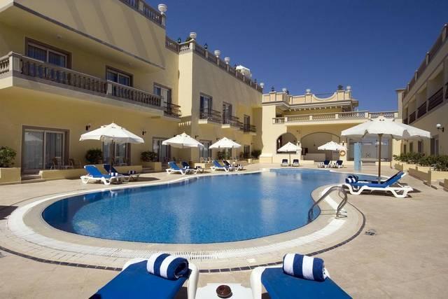 أسعار فندق أبروتيل شرم الشيخ مصر