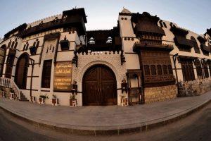 متاحف مدينة جدة